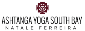 ASHTANGA YOGA SOUTH BAY NATALE FERREIRA Los angeles KPJAYI