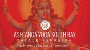 ASHTANGA YOGA SOUTH BAY NATALE FERREIR Los angeles KPJAYI